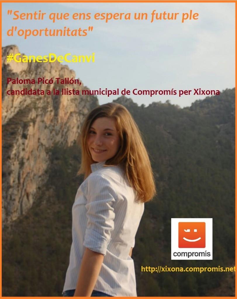Paloma_candidata